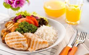 Curso virtual de Nutrición y Dietética Deportiva