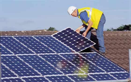 Curso online de Técnico en Energía Solar