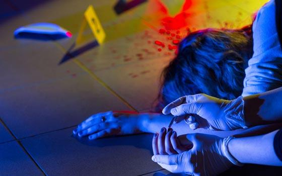 Curso online Profesional de Perito en Análisis de la Escena del Crimen