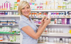 Curso de Productos Homeopáticos de Venta en Farmacia o Parafarmacia