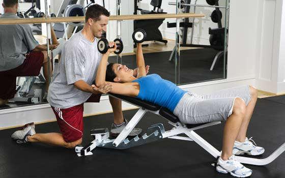 Postgrado online en Musculación y Fitness: Entrenador Personal y Nutrición