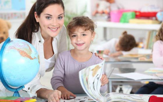 Curso a distancia de Técnico en Educación Infantil (Diploma Universitario)