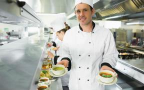 Curso Básico de Cocina Hospitalaria con Reconocimiento de Oficialidad ESSSCAN