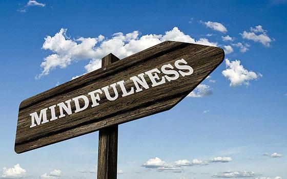 Curso online de Mindfulness