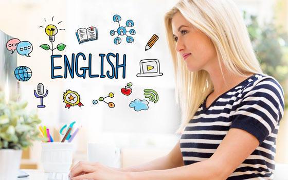 Curso online Aprende inglés con 10 minutos al día Para gente ocupada