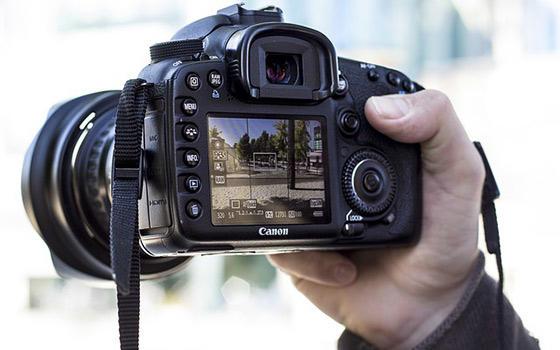 Curso online de Composición Fotográfica
