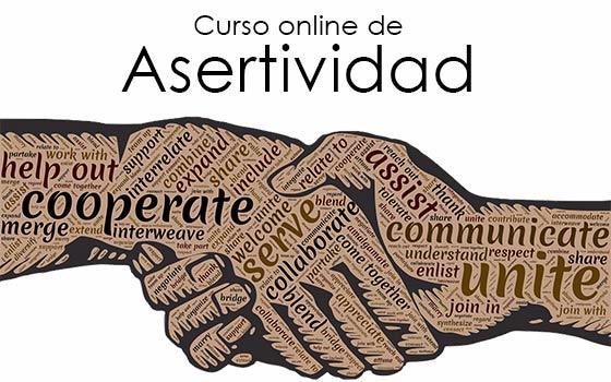 Curso online de Asertividad