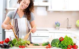 Curso online de Especialista en Nutrición y Cocina Vegetariana