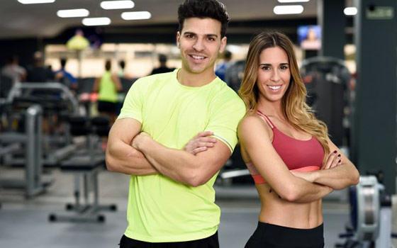 Curso online de Monitor Deportivo de Alto Rendimiento y Técnicas Avanzadas de Musculación