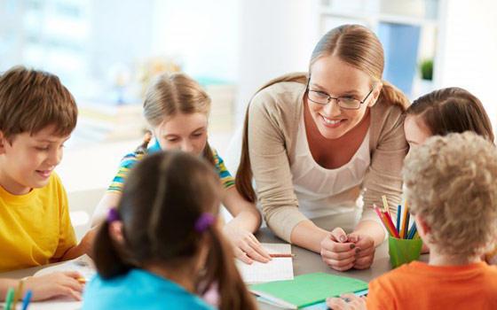 Curso a distancia de Monitor en Necesidades Específicas de Apoyo Educativo
