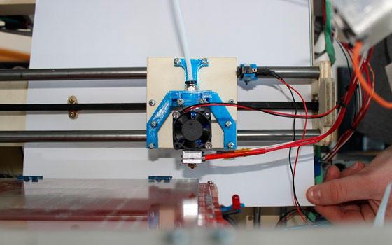 Curso online de Reparación y Armado de Impresoras 3D