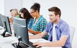 Curso en línea (Online) de Dirección de Proyectos E-learning