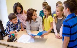 Curso online de Intervención educativa para mejorar la convivencia y la disciplina