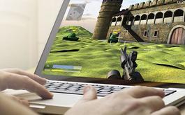 Curso online de Iniciación al Diseño de Videojuegos