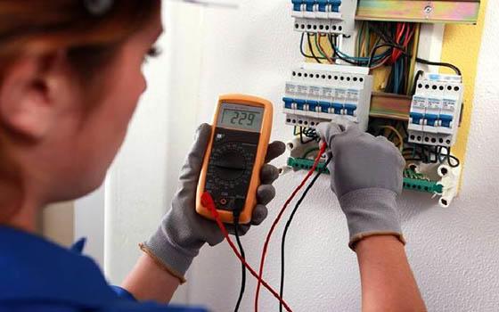 Curso online de Electricidad y Electrónica