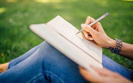 Curso virtual (Online) de Escritura Creativa y Comunicación Eficaz
