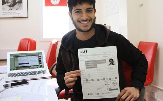 Curso online de Preparación al IELTS a elegir entre 6, 12 ó 24 meses
