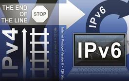 Curso online de Introducción a IPv6: La Evolución de Internet