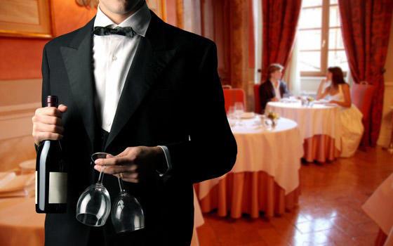 Curso online de Jefe de Sala para Hostelería