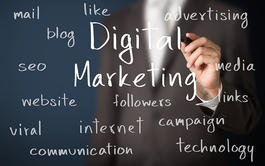 Pack de 2 cursos online de Marketing Digital + Marketing Estratégico