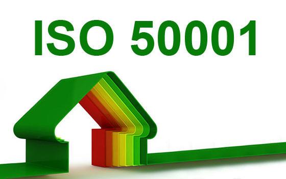 Curso online Norma ISO 50001