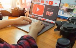 Curso online de Profesor-Youtuber: Creación de vídeos para cursos online