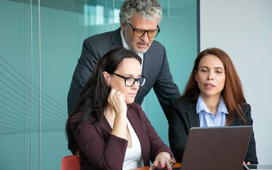 Curso online de Usuario Experto SAP S/4HANA FI (Finanzas)