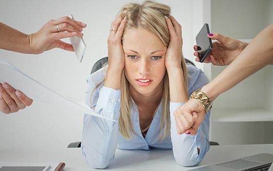 Curso online Universitario del Síndrome de Burnout + 1 ECTS