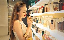 Curso en línea (Online) de Técnicas de Ventas en Perfumerías