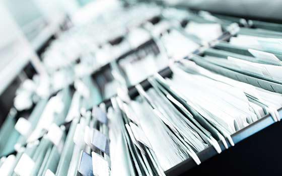 Curso online de Admisión, Información y Documentación Clínica (Titulación Universitaria)