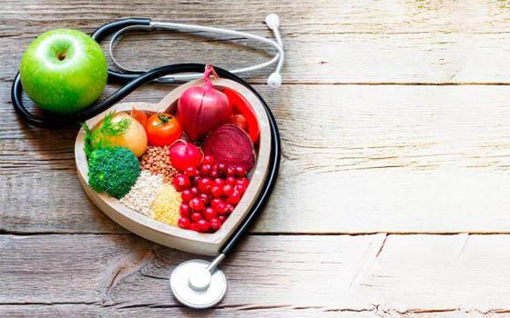 Máster online en Nutrición y Dietética
