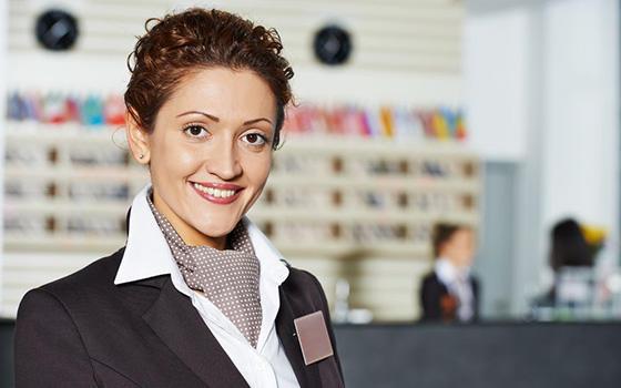 Máster online en Dirección Hotelera y Turismo (Titulación Universitaria)