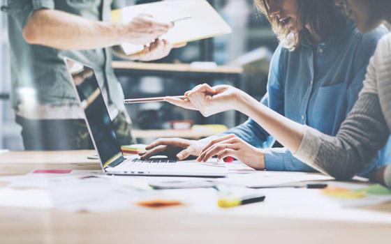 Máster Presencial en Dirección de Marketing (Reserva de plaza)