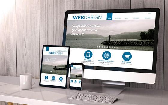 Masterpack Confección y Publicación De Páginas Web