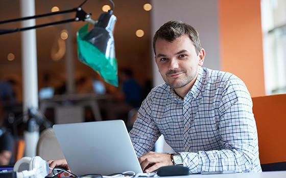 MBA + Máster online en Innovación y Emprendimiento (Titulación Universitaria)
