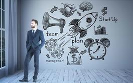 MBA + Maestria virtual (Online) en Innovación y Emprendimiento