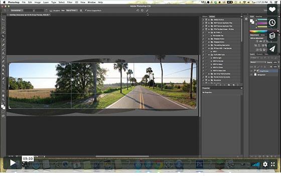 Pack Diseño Gráfico: Photoshop + Illustrator + Indesign (versiones CS6)