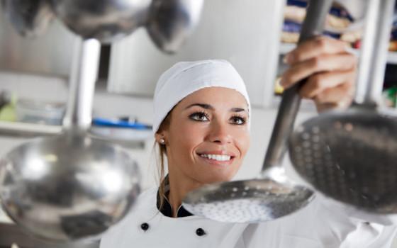 Curso online Super Chef: Aprendiendo a Cocinar
