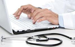 Curso en línea (Online) Universitario de Gestión de la Documentación Sanitaria + 3 ECTS